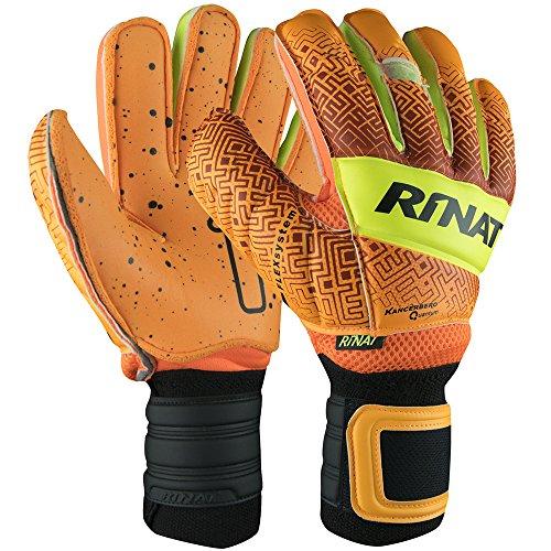 3dccf5143 Rinat Unisex s Kancerbero Quantum Spine Turf Goalkeeper Glove