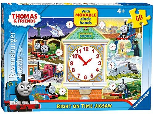 ravensburger-07327-thomasfriends-puzzle-60-pezzi