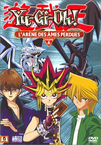 Yu-Gi-Oh ! - Vol.6 : L'Arène des âmes perdues