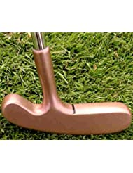 Putter Two Way latón