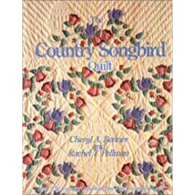 The Country Songbird Quilt