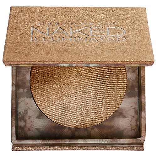 Urban Decay Naked Illuminated Shimmering Powder for Face and Body New Color: Lit …