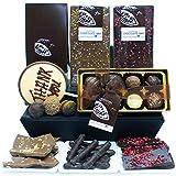 THANK YOU CHOCOLATE HAMPER - Exclusive Eden4chocolates...