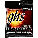 Ghs sub-zero boomers electric guitar strings10-46