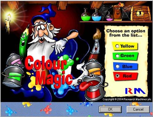 rm-colour-magic-31-for-home-use