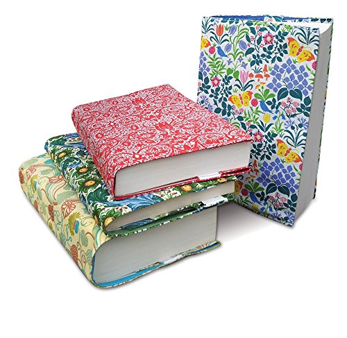 Buchumschlag Stoff - Design for Textile