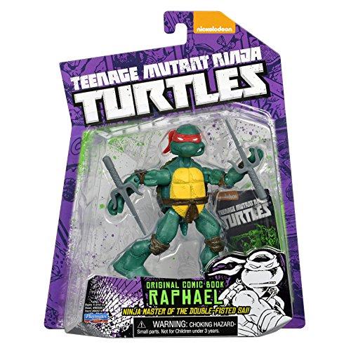 TMNT ミュータントタートルズ オリジナルコミックブックシリーズ アクションフィギュア ラファエロ / TEENAGE MUTANT NINJA TURTLES RAPHAEL