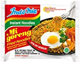 Indo Mie Chicken Noodles 70 g (Pack of 40)