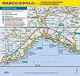MARCO POLO Reiseführer Ligurien, Italienische Riviera, Cinque Terre: Reisen mit Insider-Tipps - Inklusive kostenloser Touren-App & Events&News - Bettina Dürr