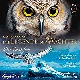 Die Legende der Wächter: Das Vermächtnis (Folge 9)