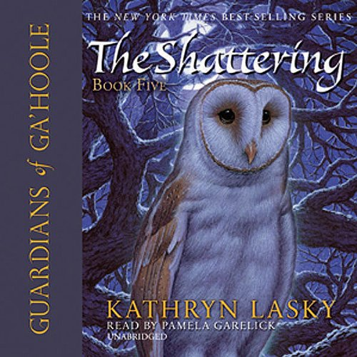 Guardians of Ga'Hoole, Book Five  Audiolibri