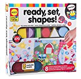 Best ALEX Toys Toddlers Toys - ALEX Toys Little Hands Ready Set Shapes Craft Review