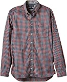 Tommy Hilfiger EDDY CHK NFC1 - Chemise Casual - coupe droite - Homme
