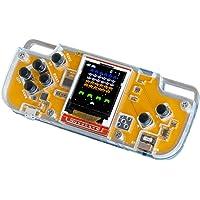 CircuitMess Nibble – DIY Spielkonsolen Bausatz | Elektronischer Wissenschafts-Bausatz für Kinder | Mint Projekte für…