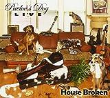 House Broken-Live 2015 (2cd+Dvd)