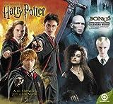 The World of Harry Potter 2011 Calendar