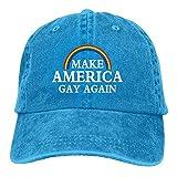 bikini bag Make America Gay Again Adult Jeanet Hat For Men Girl Unisex,Males Females Cap
