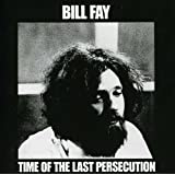 Time Of The Last Persecusion