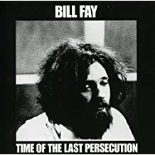 Time Of The Last Persecution (Reed)