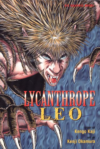 Lycanthrope Leo por Kengo Kaji
