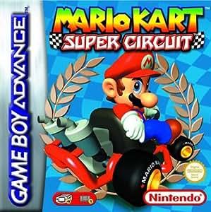 Mario Kart Advance: Super Circuit