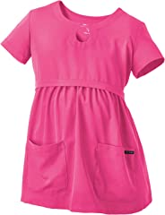 Jockey 2461 Women's Empire Waist Maternity Scrub Top - Comfort Guaranteed