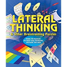 Lateral Thinking Puzzles (Large Print Puzzles)
