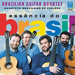 Villa-Lobos, H.: Bachianas Brasileiras No. 1 / Guarnieri, C.: Danca Negra / Gomes, C.: Sonata in D Major