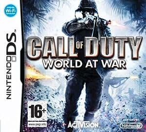 Call of Duty: World at War (Nintendo DS)