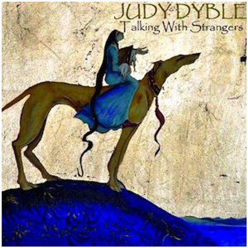 Dyble Judy: Talking With Strangers (Audio CD)