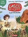 Lasco de la Grotte, tome 1 : Le Jour des Etincelles par Ceulemans