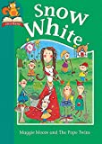Snow White (Must Know Stories: Level 2)