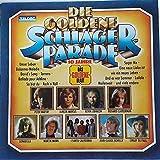 Various - Die Goldene Schlager-Parade o 10 Jahre Das Goldene Blatt - TELDEC - 6.24543 AR, Das Goldene Blatt - 6.24543 AR