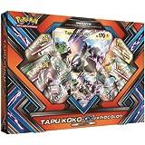 Tapu Koko - GX variocolor - Español