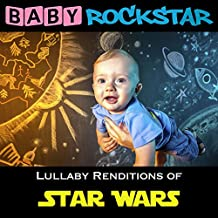 Star Wars: Lullaby Renditions