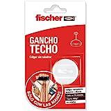 Fischer 548839 kleefhaken wit