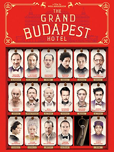 Grand Spa (The Grand Budapest Hotel)