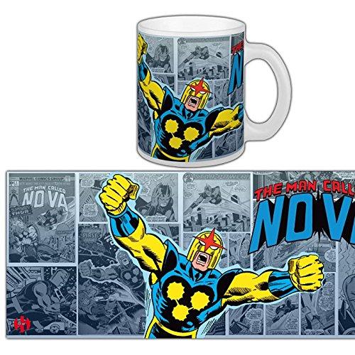 Marvel Comics - Mug Nova