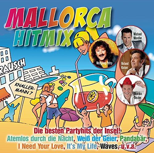 Mallorca Hitmix