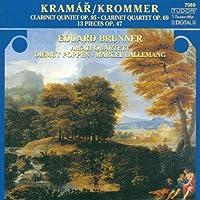 Partita in E-Flat Major, Op. 69: III. Rondo moderato