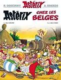 Astérix - Astérix chez les Belges - nº24 - Format Kindle - 9782012103832 - 7,99 €