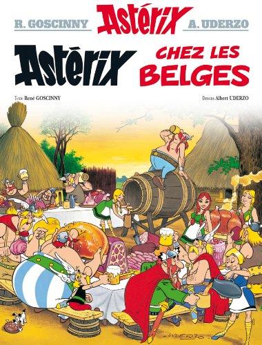 Astérix - Astérix chez les Belges - nº24