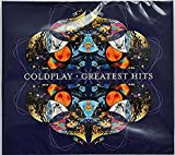 COLDPLAY Greatest Hits 2018 2CD -