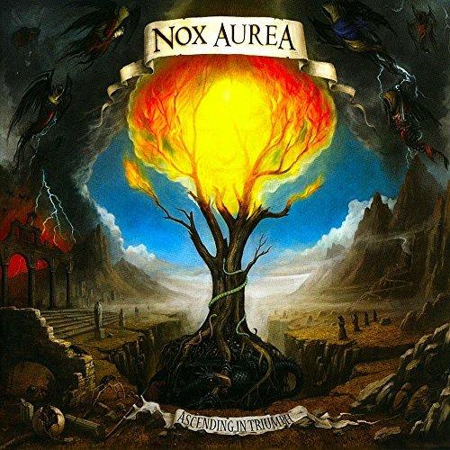 Ascending In Triumph by Nox Aurea (2010-07-13)