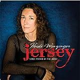 Jersey by Heidi Winzinger (2012-08-03)