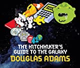 The Hitchhiker's Guide to the Galaxy by Stephen Fry (read by) Douglas Adams (author)(2015-04-23) - Stephen Fry (read by) Douglas Adams (author)