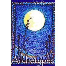 Unseen Powers (Book 6) -  Archetypes (English Edition)