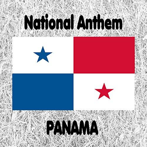 Panama - Himno Istemño - Panamanian National Anthem (Isthmus Hymn)