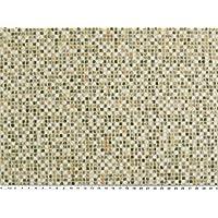 Zanderino en-14183 Acolchado de plástico, Mini de Cuadrados, Verde Natural, ...