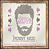 Grin and Beard It: The Winston Brothers, Book 2